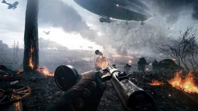 Началась бесплатная раздача Premium Pass к игре Battlefield 1