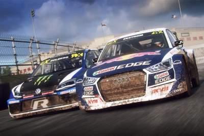 Codemasters анонсировала продолжение раллийного симулятора DiRT Rally