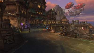 World of Warcraft получит многопоточную оптимизацию