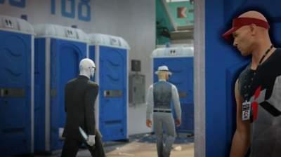 Разработчики Hitman 2 показали сетевой режим