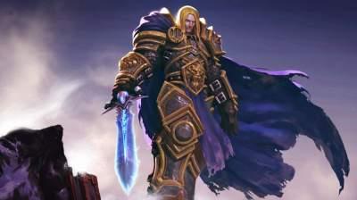 Blizzard анонсировала обновленную версию Warcraft 3