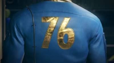 Патч первого дня для Fallout 76 оказался больше самой игры