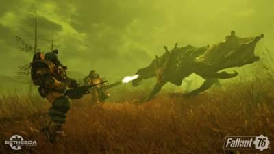 Fallout 76 уже продают со скидкой 33%