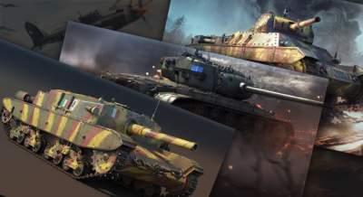 War Thunder в новом обновлении получит итальянские танки
