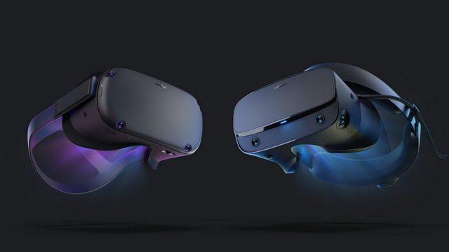 Oculus Quest и Rift S поступят в продажу 21 мая. Сбор предзаказов уже открыт