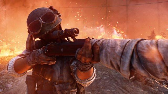 В «Королевской битве» Battlefield V отключают режим для команд из двух человек, потому что в него мало играют