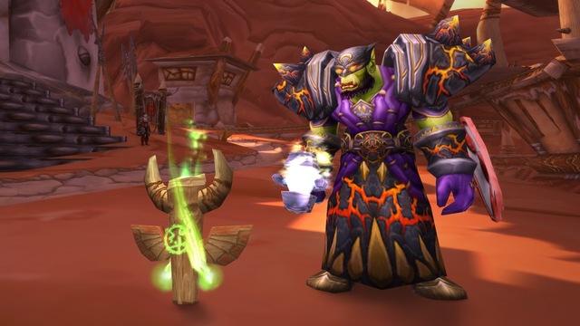 World of Warcraft Classic запускается 27 августа. Закрытый бета-тест — уже завтра
