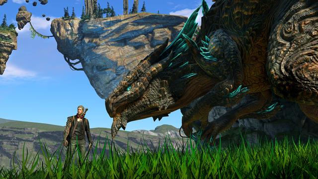 Продюсер PlatinumGames считает, что в отмене Scalebound виноваты и разработчик, и издатель