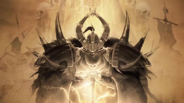 Warhammer: Chaosbane получила сюжетный трейлер