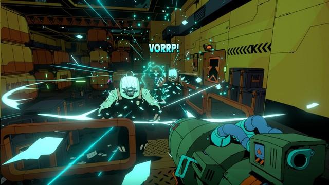 Void Bastards — новая игра главного дизайнера System Shock 2 и BioShock — выйдет в конце мая