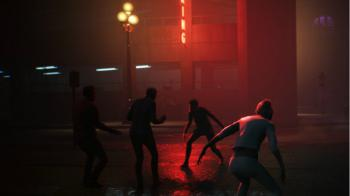 Разработчики Vampire: The Masquerade - Bloodlines 2: У нас крутая озвучка!