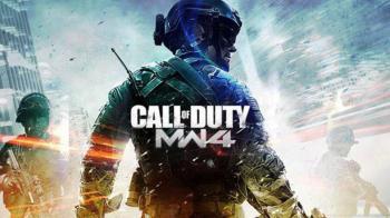 В новой Call of Duty будут воплощены инновационные решения