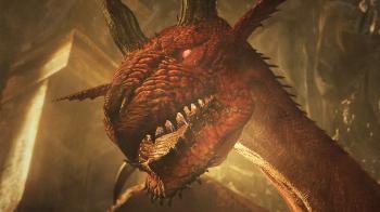Netflix выпустит аниме сериал по Dragons Dogma