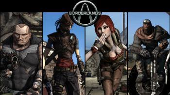 Gearbox поделилась некоторыми техническими особенностями переиздания Borderlands