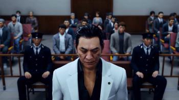 Sega изменит внешность и голос Киохея Хамуры к мировому релизу Judgement