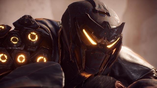 Несколько боссов покинули Anthem ради Dragon Age 4, но BioWare уверяет, что на Anthem это не скажется